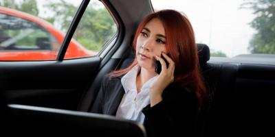 3 Reasons to Choose an Airport Car Service , Manhattan, New York