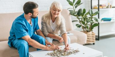 3 Benefits of Live-In Companions for Seniors, Brooklyn, New York