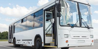3 Reasons to Book a Charter Bus for a Basketball Game, New York, New York