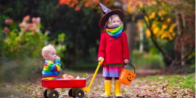 A Dental Care Guide to Halloween Candy, Manhattan, New York