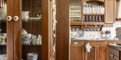 3 Tips for Choosing a Cabinet Color, ,