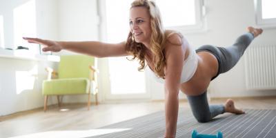 3 Stretches Chiropractors Recommend for Pregnancy Sciatica, Manhattan, New York
