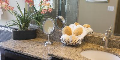 How to Choose Bathroom Countertops, ,