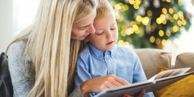 3 Tips to Build Your Child's Reading Confidence, Manhattan, New York