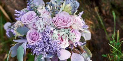 5 Flower Meanings for Every Occasion, Manhattan, New York