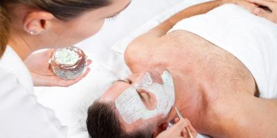 3 Ways Men Benefit From Regular Facials, Manhattan, New York