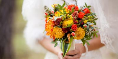4 Wedding Flowers Ideal for Your Fall Nuptials, Manhattan, New York