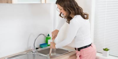 3 Signs Your Sewer Line Is Clogged, Carmel, New York