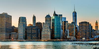 3 Reasons NYC Is the Best Place to Open a Business, Manhattan, New York