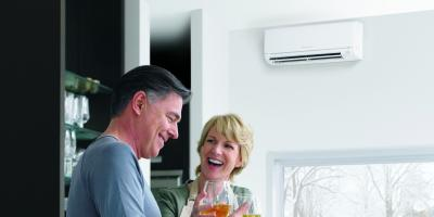 Alleviate Allergies With a Cooling & Heating System, East Hampton, New York