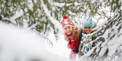 NY After School Program on 5 Ways to Make the Most Out of Winter, New York, New York