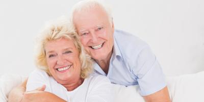 Cosmetic Dentistry: What Is the Difference Between Dentures and Implants?, Manhattan, New York