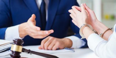 4 Common Questions Asked of Criminal Defense Lawyers , Middletown, New York