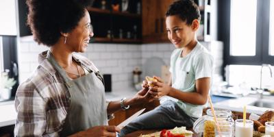 How to Conduct Estate Planning as a Single Parent, Goshen, New York