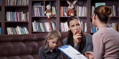 A Quick Guide to Child Custody Laws, Scotchtown, New York