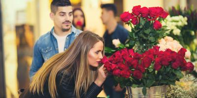 A Brief Guide to Using Roses in Your Floral Arrangement, Manhattan, New York