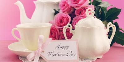 3 Gorgeous & Meaningful Flowers to Include in a Mother's Day Bouquet, Manhattan, New York