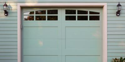 3 Signs You May Need a New Garage Door, Yonkers, New York