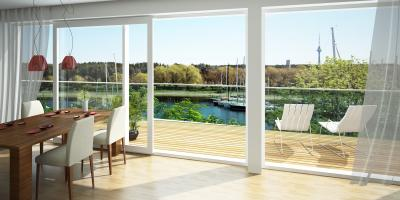 3 Popular Ways to Use Glass in Home Decor, Rochester, New York