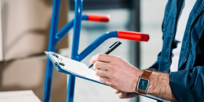 What Are Hand Trucks & Why Do You Need Them?, Manhattan, New York