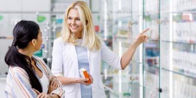 How Vitamins & Supplements Can Boost Your Immune System, Nyack, New York