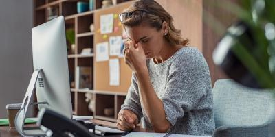 4 Effective Ways to Reduce Stress, Nyack, New York