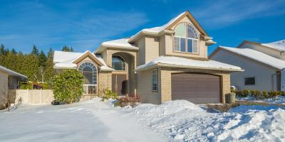 4 Tips for Winterizing Your Home, Geneseo, New York