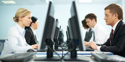 4 Signs It's Time to Replace Your Office Computers, East Northport, New York