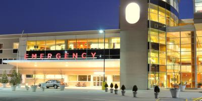 How WPG Consulting Provided IT Services for a Major Health Care Corporation, New York, New York