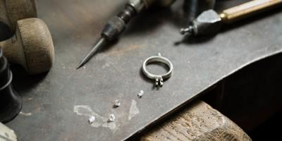 An NYC Jewelry Manufacturer Shares the 9 Steps of the Manufacturing Process, Manhattan, New York