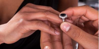 3 Engagement Ring Trends for 2021, Manhattan, New York