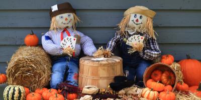 3 Ideas for Throwing a Fall-Themed Party, Long Island, New York