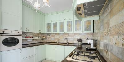3 Signs You Need New Kitchen Cabinets, Rochester, New York