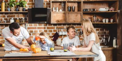 3 Reasons Why Your Kitchen Deserves a Renovation , ,