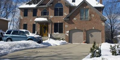 How to Keep Harsh Winter Conditions From Ruining Your Landscape Design, Harrison, New York