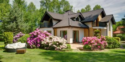 3 Benefits of a Springtime Yard Cleanup, Macedon, New York