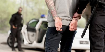 What is False Arrest? , Walden, New York