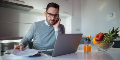 3 Tips for Avoiding Procrastination While Working From Home, Henrietta, New York
