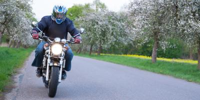 A Rider's Guide to Motorcycle Insurance Coverage, Valley Stream, New York