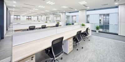 Choosing Between New & Used Office Furniture? Consider These 4 Factors, Washington, District Of Columbia