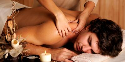 The Do's & Don'ts of Getting a Men's Massage, Manhattan, New York