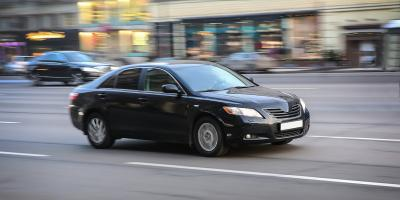 Reserving a Car Service? Here are 3 Popular Choices, Manhattan, New York