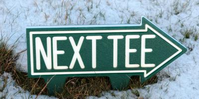 3 Tips for Golfing in Cold Weather, Manhattan, New York