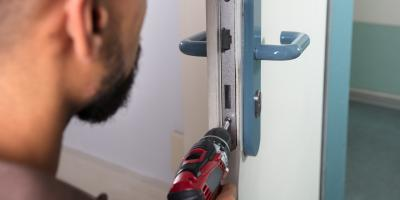 New Tenant? 3 Reasons to Have the Apartment Lock Changed, New York, New York