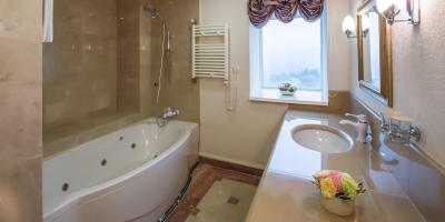 5 FAQ About Bathroom Remodeling Projects, Englewood, New Jersey