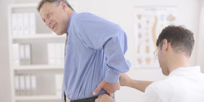What's the Difference Between Bulging & Herniated Disks?, Manhattan, New York