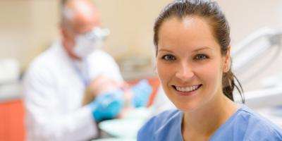 3 Benefits of the Dental Assistant Program at Mandl, Manhattan, New York