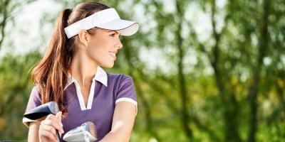 Golf Apparel to Wear During Your First Match, Manhattan, New York