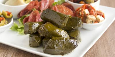 5 Foods to Include in Greek Platters , New York, New York
