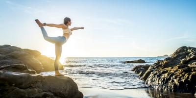 This Upcoming Wellness Retreat is Empowering Women Through Self-Care, Manhattan, New York